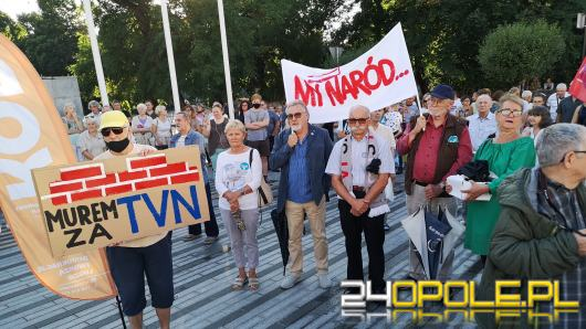 Sejm przyjął lex anty-TVN