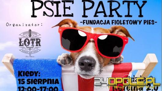 Już w niedzielę Psie Party. Będzie się działo!