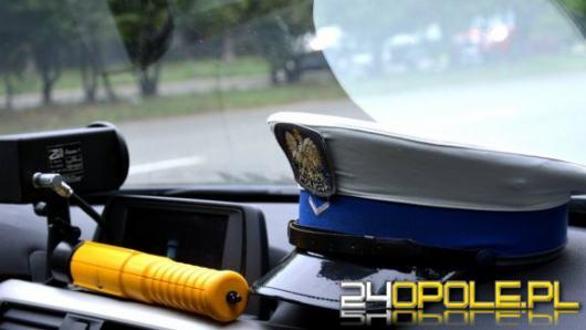 Złamali prawo drogowe - zostali zatrzymani przez brzeskich policjantów