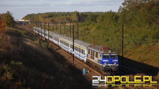 Od 29 sierpnia zmiana rozkładu jazdy pociągów. Sprawdź przed podróżą