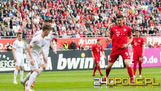 Robert Lewandowski może zmienić klub i opuścić mistrza Niemiec