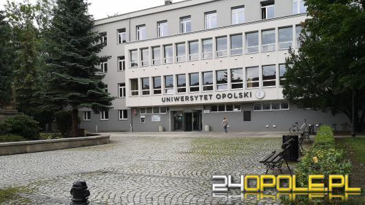 Władze Uniwersytetu Opolskiego chcą sprowadzenia afgańskich przyjaciół do Polski
