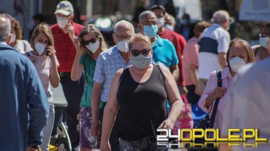 Państwowa ekspertka mówi, ile jeszcze potrwa pandemia