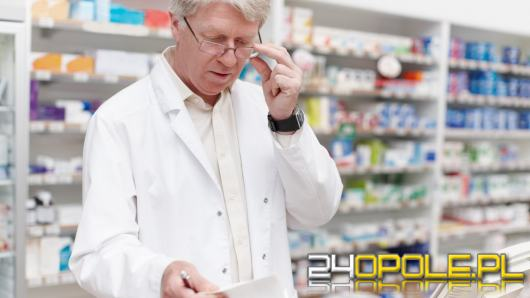 Farmaceuci przejrzą apteczki pacjentów. Zaktualizują ich zawartość