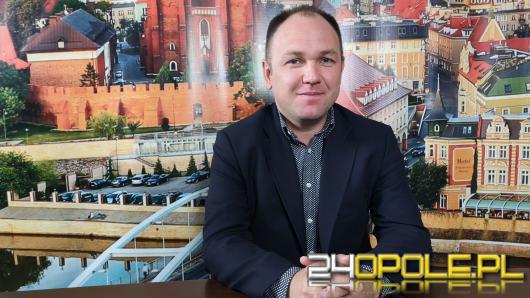 Tomasz Garbowski - o kulisach wyborów nowego prezesa PZPN