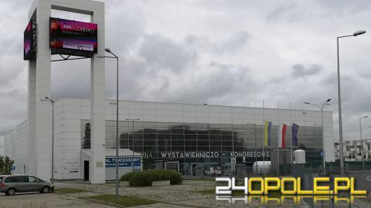 Do Szpitala Tymczasowego w Opolu trafiają najcięższe przypadki Covid-19. Co 3 pacjent umiera