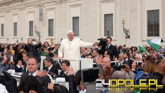 Franciszek abdykuje? Zaskakujące wieści ze Stolicy Apostolskiej