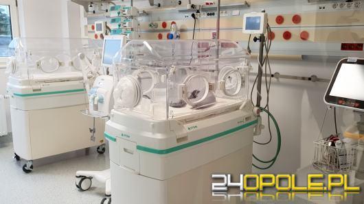 Najmłodsi potrzebujący mają piękny oddział szpitalny w Krapkowicach
