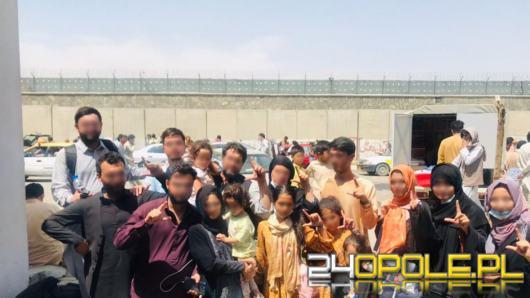 Na Opolszczyźnie schronienie znalazły dwie grupy uchodźców