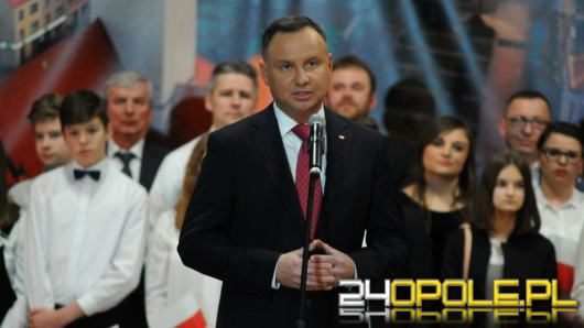 Wprowadzono stan wyjątkowy na granicy z Białorusią