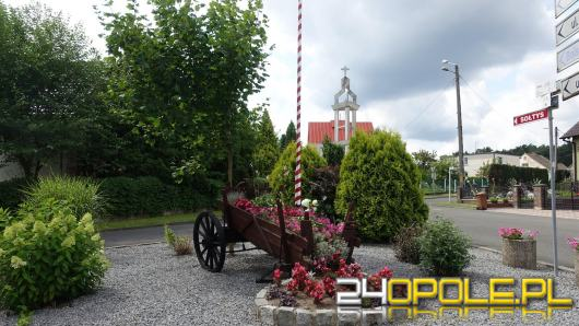 Niezdrowice najpiękniejszą wsią opolską!