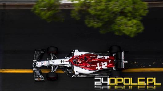 Kubica poza F1? Sensacyjne doniesienia z Włoch