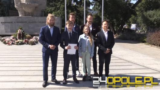 Przedstawiciele kilku opolskich młodzieżówek mówią o skandalicznej postawie ministra Czarnka