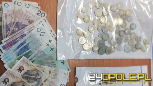 26-latek odpowie za liczne kradzieże z włamaniami