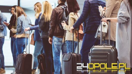 Ryanair może zamknąć połączenia z Polski. Podwyżka opłat dla linii lotniczych