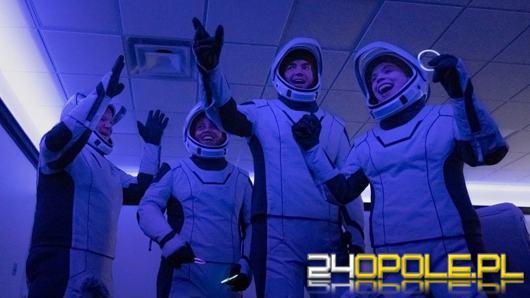 Pierwszy turystyczny lot w kosmos stał się faktem