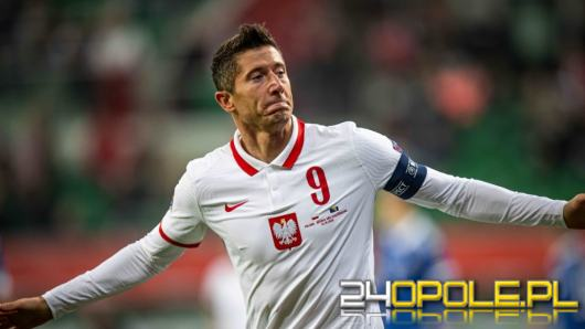 Lewandowski lepszy od Ronaldo i Messiego. To będzie jego dzień