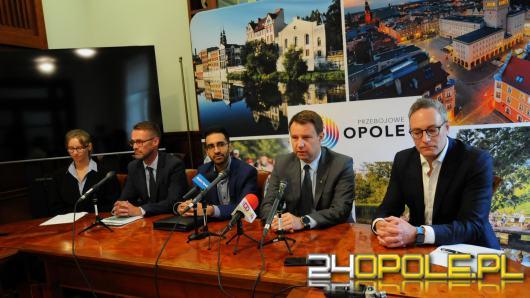 Firma Capita planuje rozszerzenie działalności w Opolu. Chce zatrudnić dodatkowe 200 osób