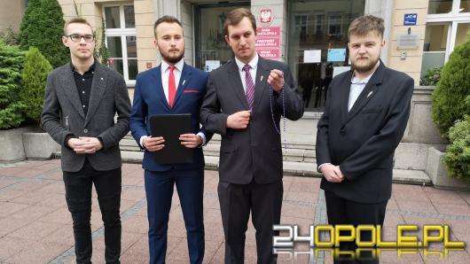 Młodzież Wszechpolska zapowiada kontrmanifestację do Marszu Równości. Będą się modlić