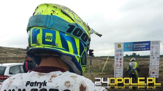 Patryk Kuleszo z HAWI Racing Team zakwalifikował się do ścisłej kadry narodowej enduro