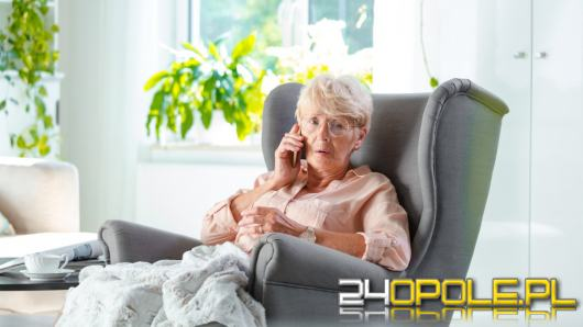 Podejrzany telefon do seniorki. Ostrzeżcie rodziców i dziadków