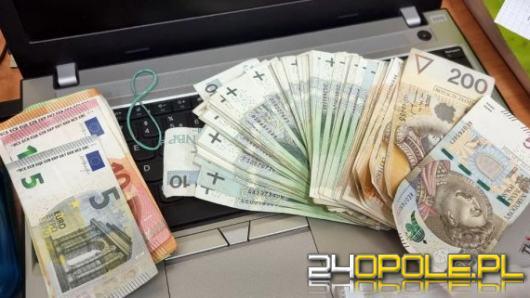 4 osoby zatrzymane - na rynek nie trafi blisko kilogram narkotyków