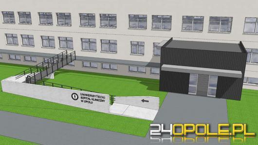 Nowa przychodnia na terenie dzielnicy Kolonia Gosławicka już w przyszłym roku przyjmie pacjentów