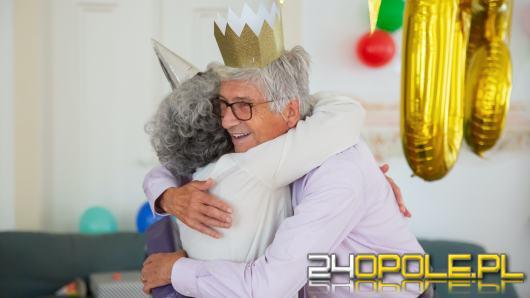 Prezent na 50 urodziny dla rodziców - marzenia pięćdziesięciolatka