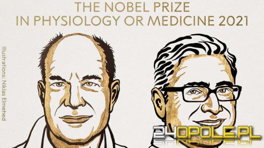 Nagroda Nobla przyznana. Badacze ludzkiego ciała wyróżnieni