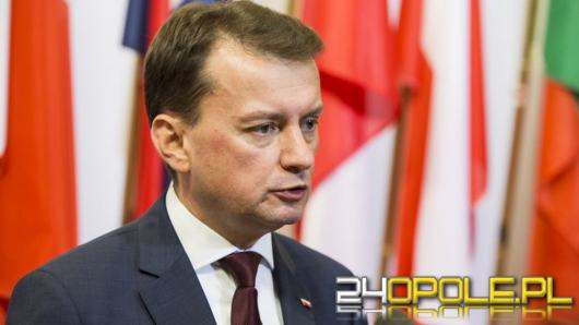 Ujawniono czystki ministra. Poczta Polska Błaszczaka