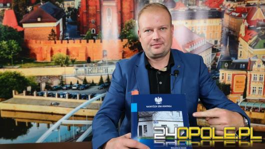 Witold Zembaczyński - jestem jednoosobową opozycją