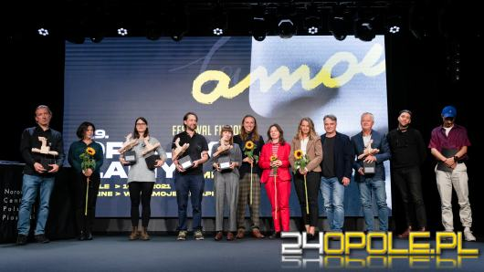 Poznaliśmy laureatów 19. Festiwalu Filmowego Opolskie Lamy