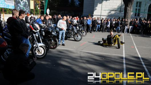 W Mechaniczniaku oficjalnie zakończono sezon motocyklowy