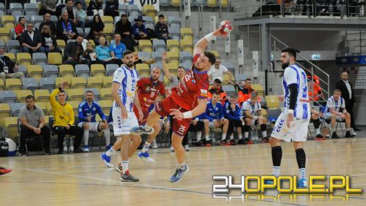 Spokojne zwycięstwo Gwardii Opole
