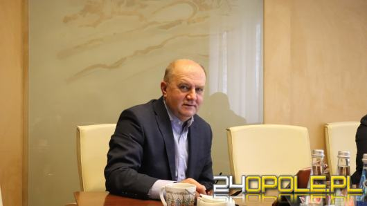 Zarząd Województwa Opolskiego rozdysponował kolejne pieniądze