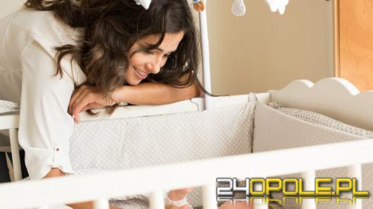 8 błędów w urządzaniu sypialni dla dziecka