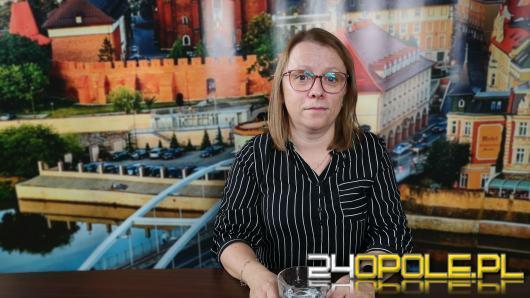 """Joanna Świercz - zdobywczyni wyróżnienia w ogólnopolskim konkursie """"Nauczyciel Roku"""""""