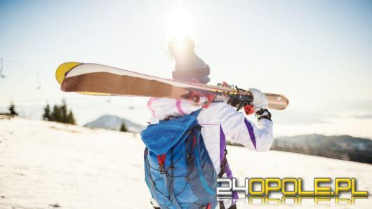Wypad na narty w tym roku będzie droższy