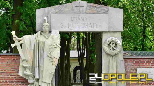 Najstarsze cmentarze w Polsce. Nie tylko warszawskie Powązki