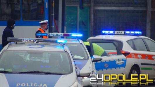 Ostre kary dla kierowców mają nadejść później