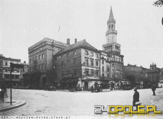 (Fot. polska-org.pl 1934 - Katastrofa budowlana)