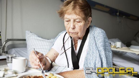 6 zł na wyżywienie w szpitalu. Czy za tyle można nakarmić pacjenta?