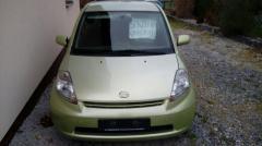 Mini Van Daihatsu SIRION YRV 1,3 16v wszystkie dodatki, nowy model do rejestracji