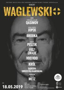 Dni Opola: Waglewski+