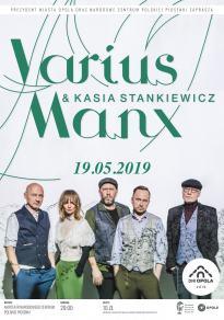 Varius Manx & Kasia Stankiewiecz