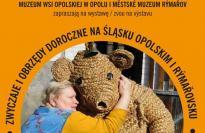 """Wystawa """"Zwyczaje i obrzędy doroczne na Śląsku Opolskim i Rýmařovsku"""""""